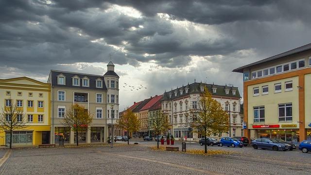 Leben in Wismar
