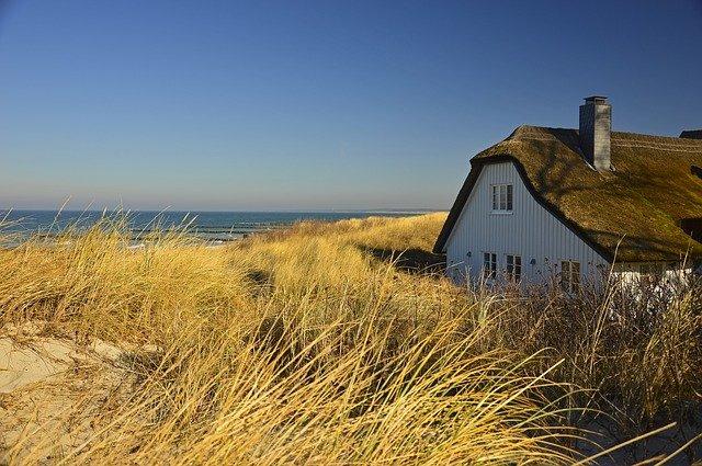 Haus mieten Ostsee Mecklenburg Vorpommern