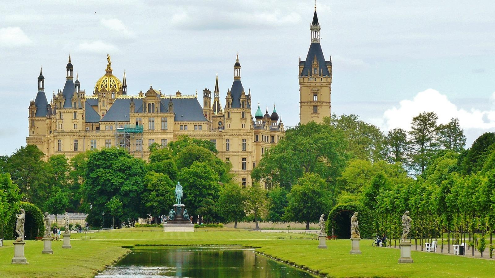 Das Leben im malerischen Land Mecklenburg-Vorpommern